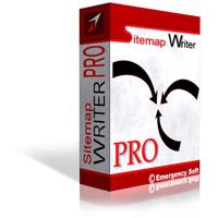 Sitemap Writer Pro Download